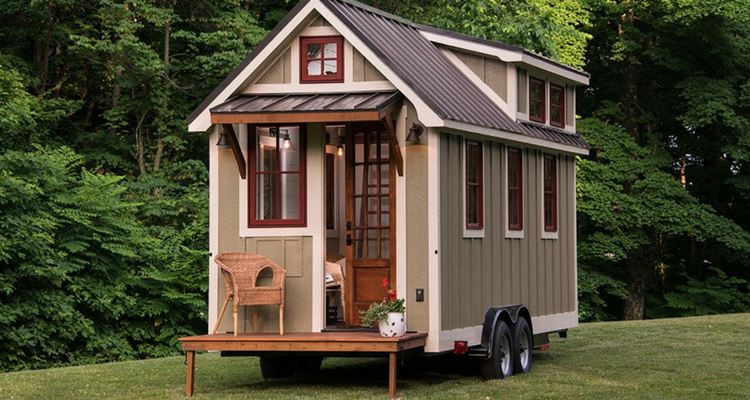 A Government S Guide To Tiny House Regulation Viewpoint
