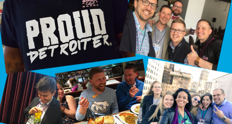 3 Reasons why #ELGL was the most fun local gov has had in ages