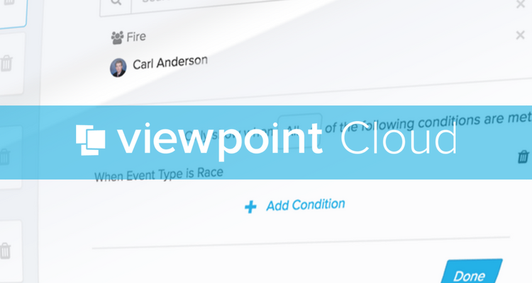 Introducing Conditional Workflows | ViewPoint Cloud