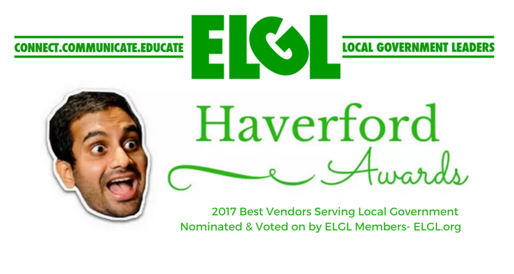 ELGL Tom Haverford Awards - Local Government - ViewPoint
