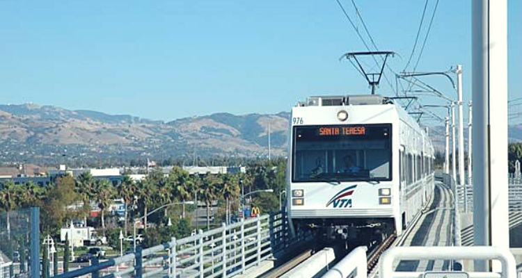 Santa Clara Valley Transportation Authority | ViewPoint Cloud ePermitting