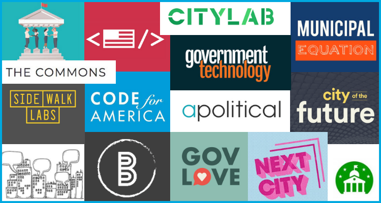 Top 10 Voices Powering Government Innovation 2018 | ViewPoint Cloud